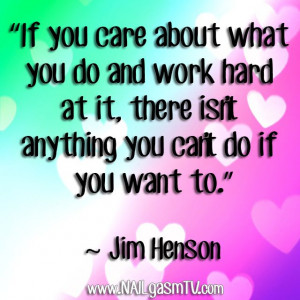 one of my favorite jim henson # quotes # entrepreneur # inspiration ...