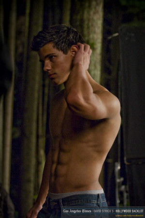 Jacob Black Taylor/Jacob *