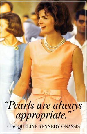 ... Kennedy Onassis Quotes- Best Jackie O Quotes - Town & Country