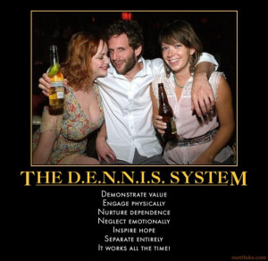The D.E.N.N.I.S. System