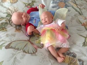 Reborn Dolls Doll Kits