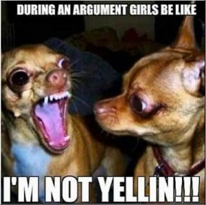 Girls be like…