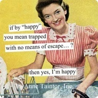 1950s housewife quotes - Google Search
