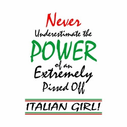 italian clothes new italian t shirts never underestimate t shirt