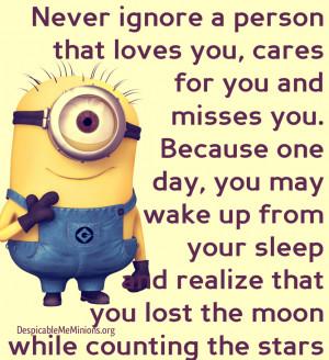 Despicable Me Minions Love Quotes (6)