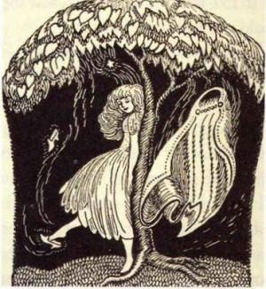 Wanda Gag on Grimm's Fairy Tales