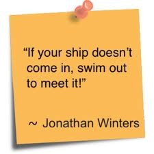 Jonathan Winters Quote