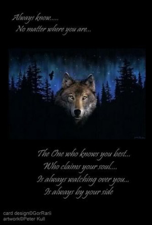 Native American Wolf Quotes Sayings Native American Wolf Quotes ...