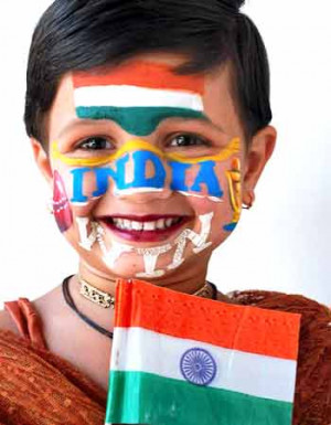 Famous quotes about india