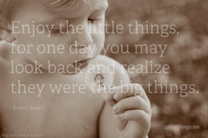 Quotes About Children Growing Up Too Fast