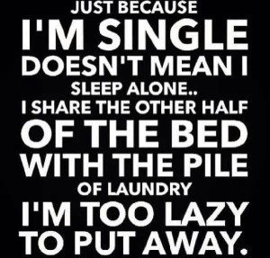 Funny Single Quotes (The Single Life)