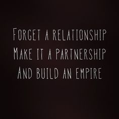 Quotes On Building Strong Business Relationships ~ Cheer inspiration ...