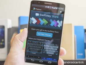 In making the transition, SwiftKey is rewarding loyal users who have ...