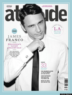 James Franco Responds To Gay Rumors In Attitude Magazine Interview ...