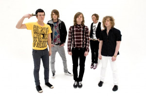 More Cage The Elephant images: