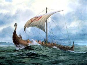 Muster Beneath The Banner! SAGA Vikings!