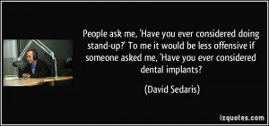 Stand Up for Me Quotes