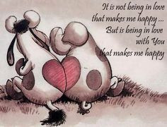 The Way He Makes Me Smile Quotes