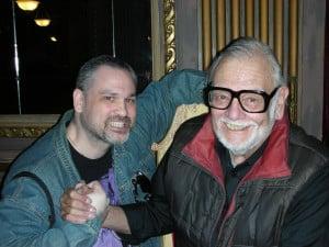 George A Romero Quotes