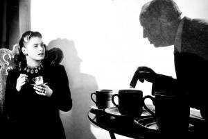 Ingrid Bergman Hablando Con