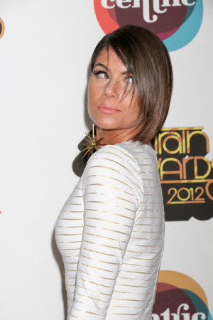 Quotes by Leah Labelle