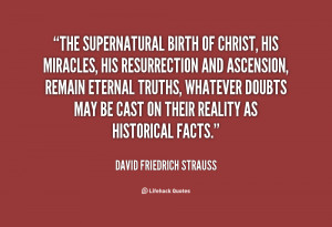Quotes About Jesus Birth