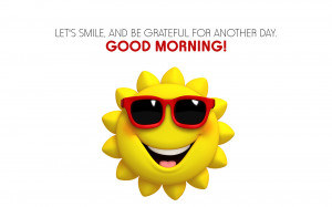 20 Lovely Good Morning Quotes