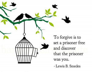 Popular Forgiveness Quotes and Sayings