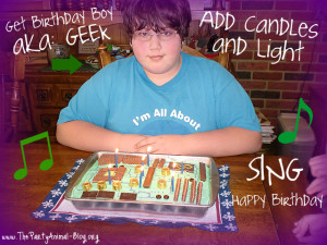 sort birthday topics geek for 51 physiology computer event computer