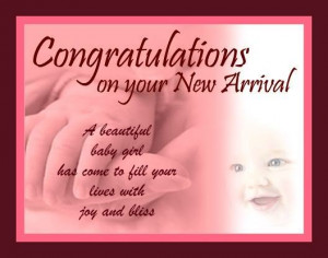Congratulations, May Allah bless her and make her a great daughter for ...