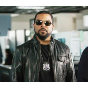 Ice Cube Ride along 2