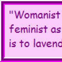 Color Purple Quotes