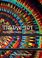 Tie Dye 101