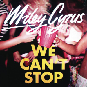 "Miley Cyrus ""We Can't Stop"" (Video Premiere – Director's Cut ..."