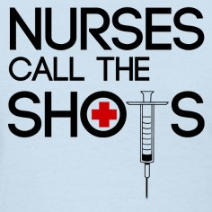 Funny Nurse Quotes T-Shirts