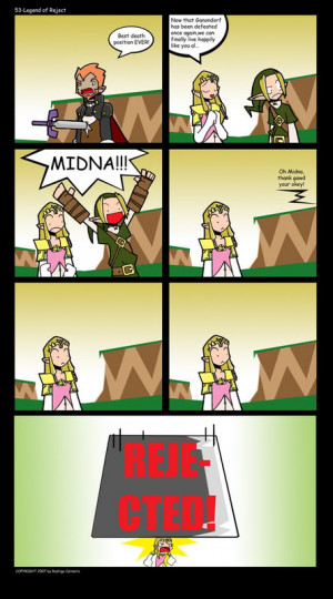 Re: Funny Zelda pictures and videos thread