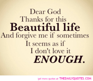 God Quotes About Life Tumblr Lessons And Love Cover Photos Facebook ...