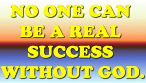 biblical quotes success