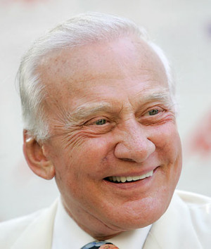 Buzz Aldrin, astronaut, on his decision to compete in next season's ...