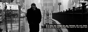 James Dean Great Man Quote Picture