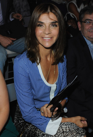 Carine Roitfeld Disses American Style: Notable Quotable
