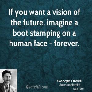 vision of the future essay