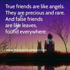 them one by one they become our guardian angels who watch over us ...