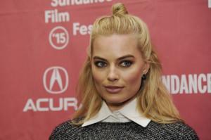 Sundance Quick Quote: Margot Robbie on her career success