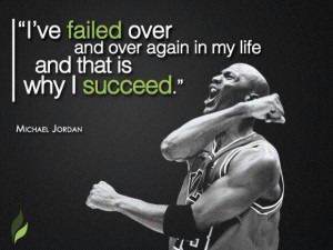 We fall down but we get up!!!
