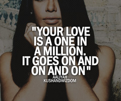 Aaliyah Tumblr Quotes Aaliyah quotes images