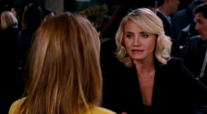 The Other Woman Movie...
