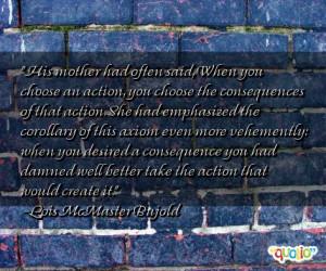 Vehemently Quotes