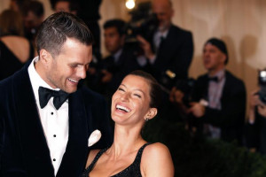 Gisele Bündchen and Tom Brady Welcome New Baby Girl