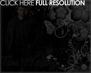 Tom Welling Vip Wallpaper